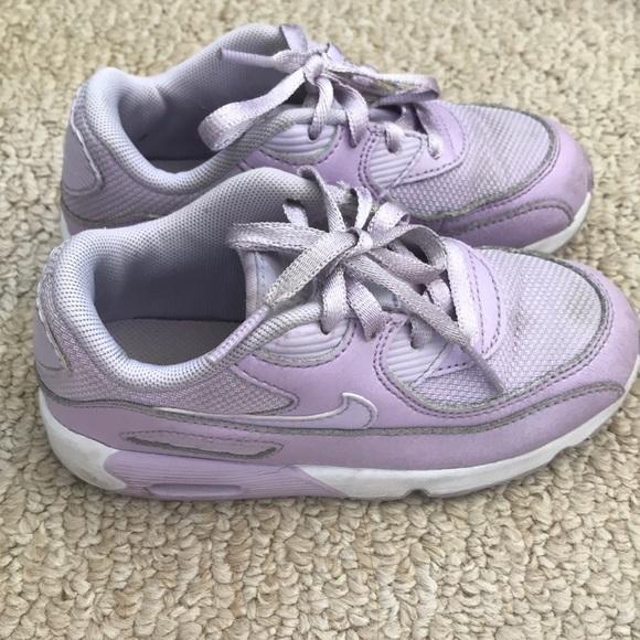 ... nike air max lavender sneakers · purple nike free run shoe ... cb2ed16d1